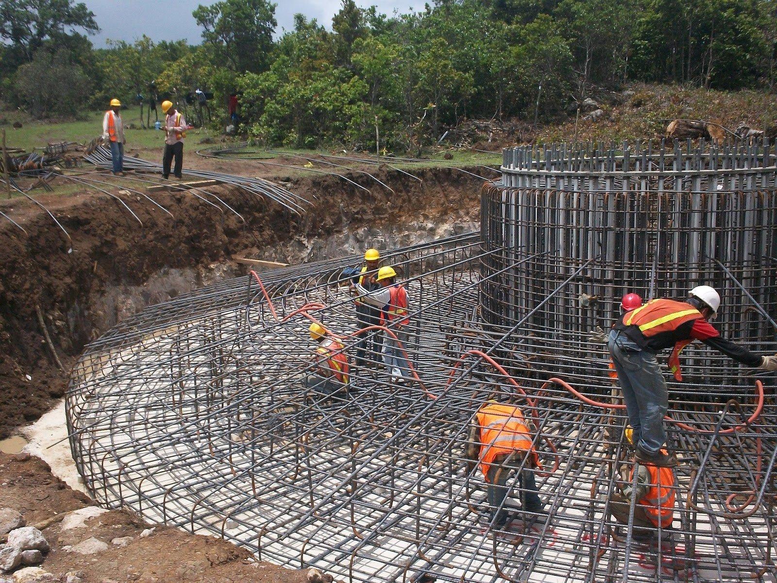 Construcciones civiles y mecanicas